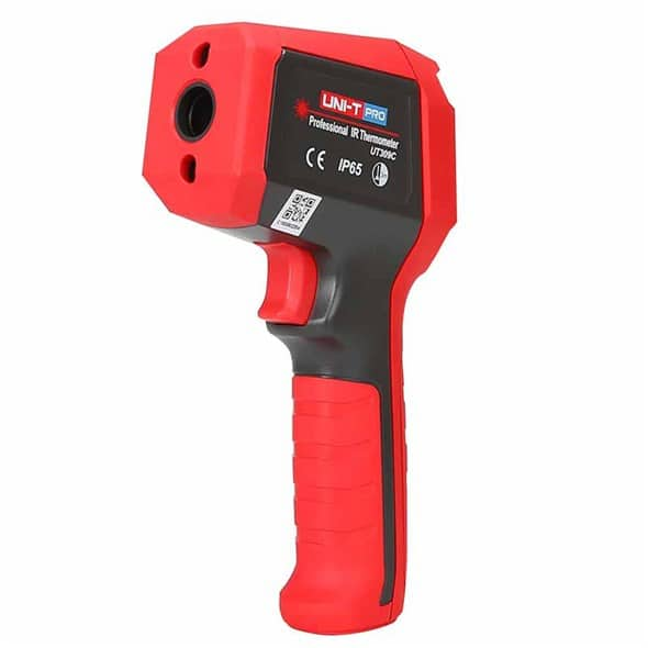 UT309C Professional Infrared Thermometer (2)