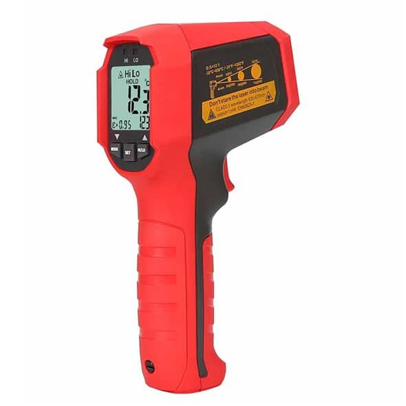 UT309C Professional Infrared Thermometer (3)