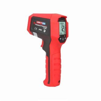 UT309C Professional Dual Infrared Laser Thermometer NZ