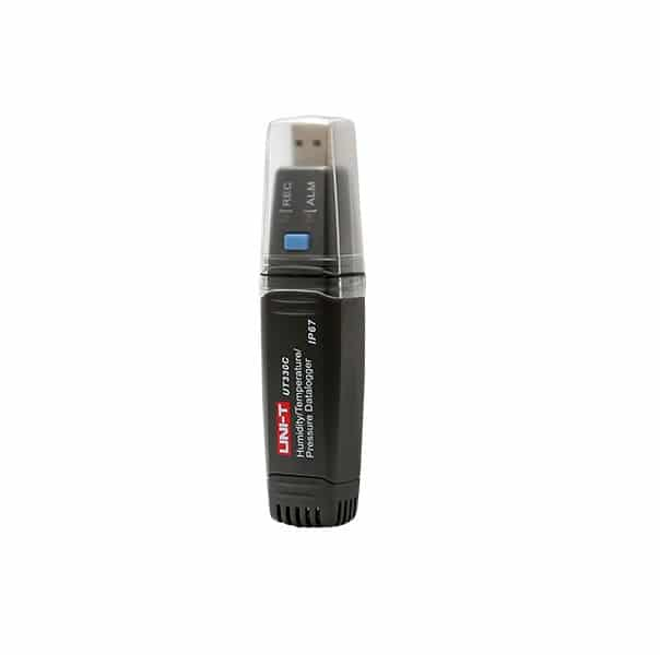 UT330C USB Datalogger