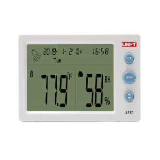 Temperature Meters & Loggers