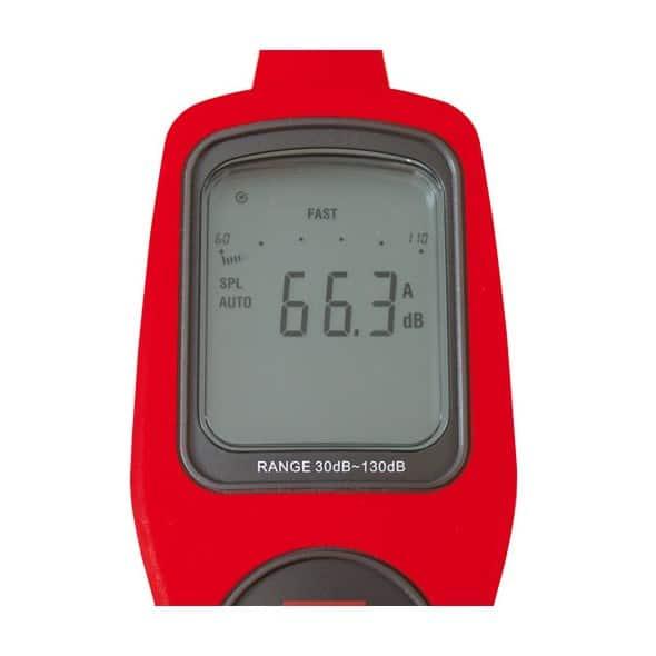 UT352 Professional Sound Meter (1)