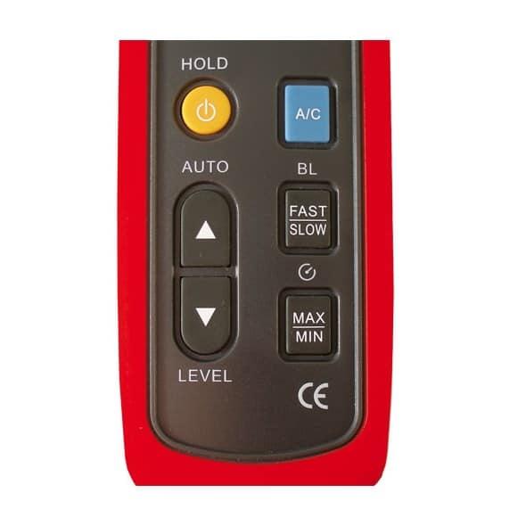 UT352 Professional Sound Meter (2)