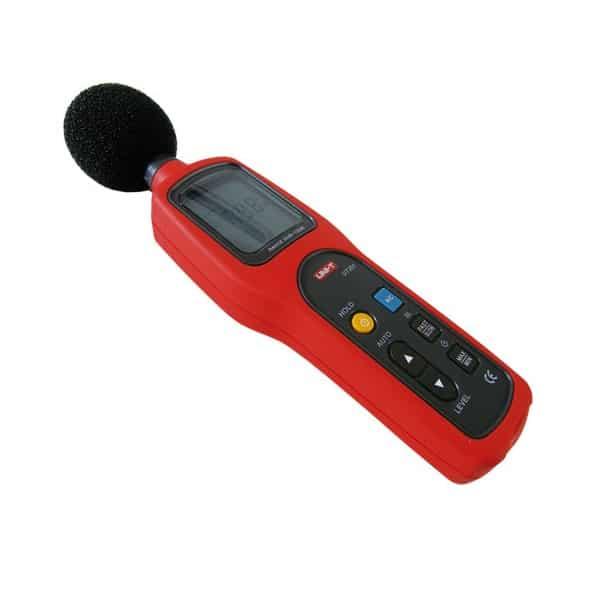 UT352 Professional Sound Meter (3)