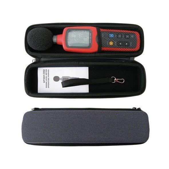 UT352 Professional Sound Meter (5)