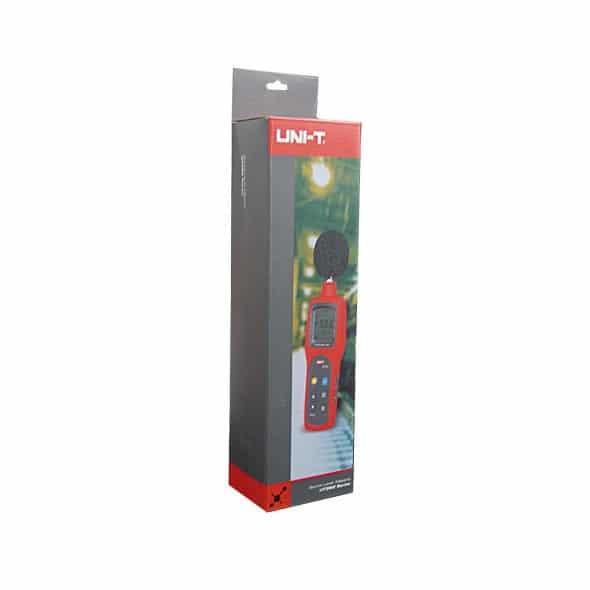 UT352 Professional Sound Meter (6)