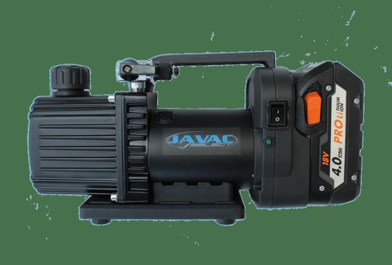CDC30 Cordless Vacuum Pump 3