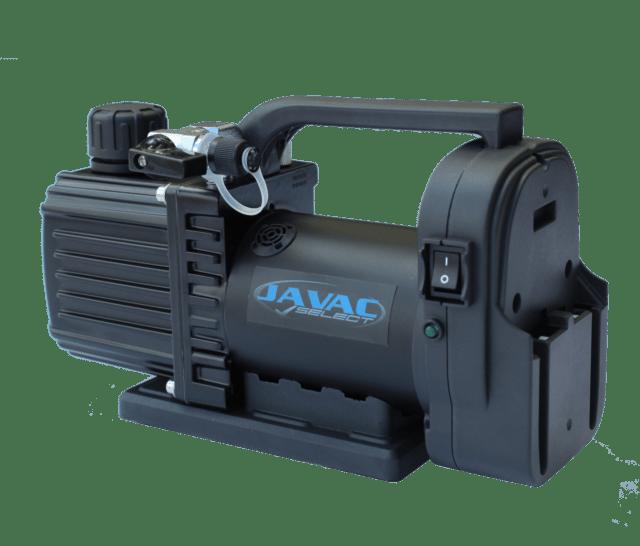 CDC 30 Cordless Vacuum Pump