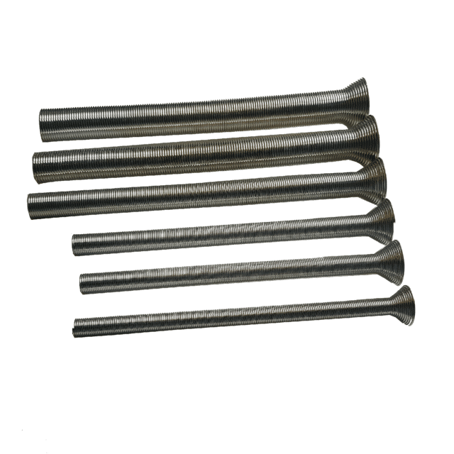 Spring Tube Bender 6 pc. Set (1)