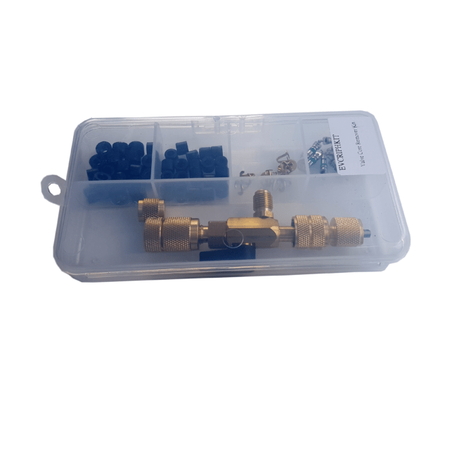 HVAC Valve Removal Kit