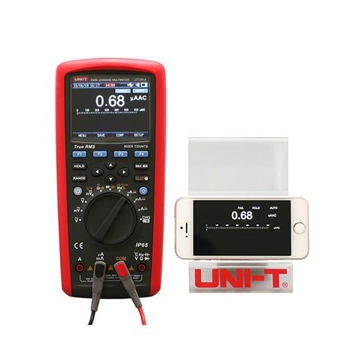 UT181A True RMS Data Logging Multimeter