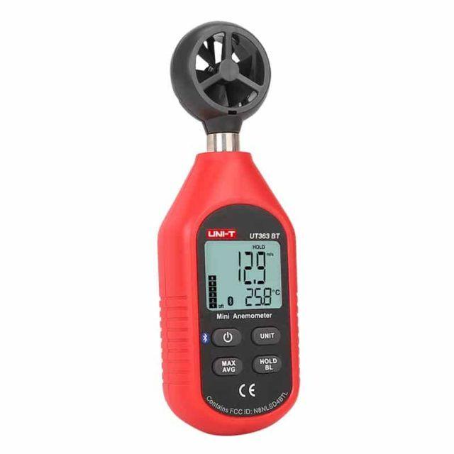 UNI-T UT363 BT Mini Anemometer