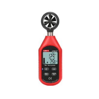 UT363BT Bluetooth Mini Anemometer