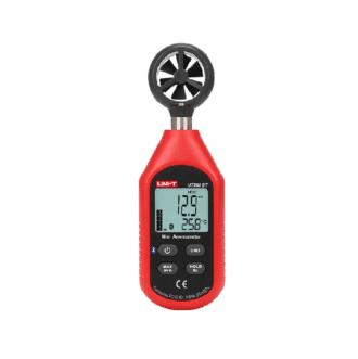 UT363BT Bluetooth Mini Anemometer