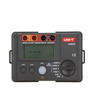 UT501A 1000V Insulation Resistance Tester NZ