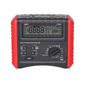 UT593 Multifunction Loop Tester
