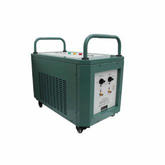 Industrial Refrigerant Recovery System