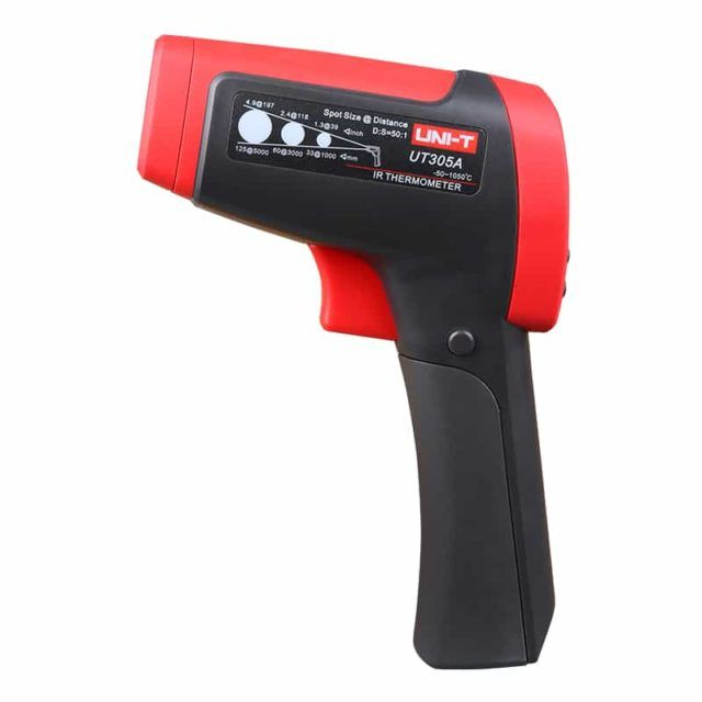 UT305 Infrared Thermometer