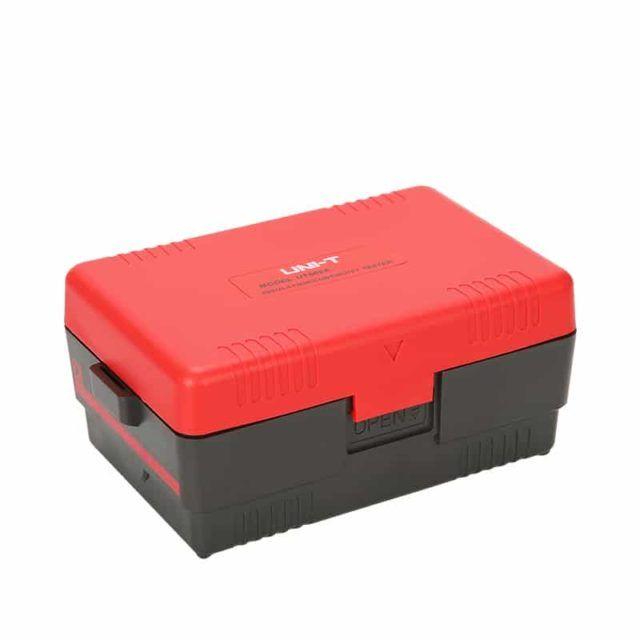 UT502A Insulation Resistance Tester 2500V (5)