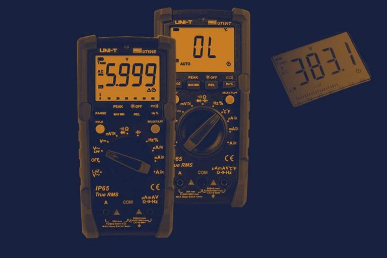 Buying Digital Multimeter Guide Tips