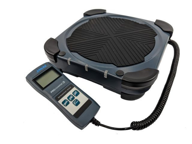 ProCharge 3 Refrigerant Charging Scale