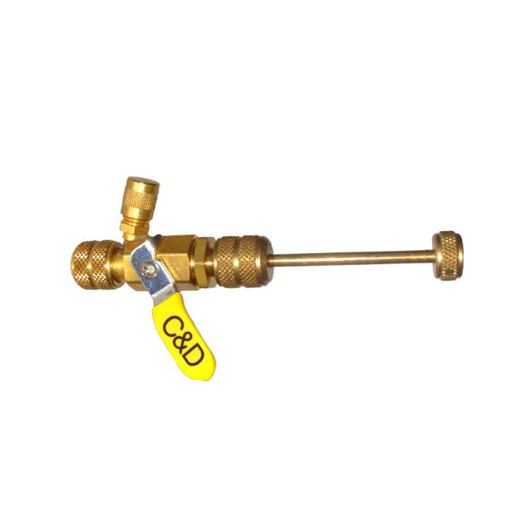 CD3930 Valve Core Removal Tool for 1/4 Inch SAE NZ  1