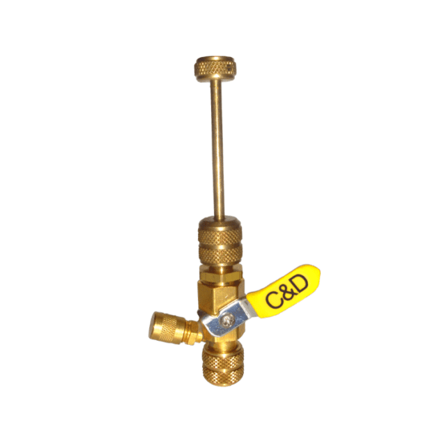 CD3930 Valve Core Removal Tool for 1/4 Inch SAE NZ