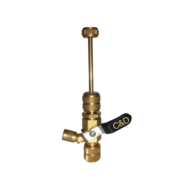 CD3956 Valve Core Removal Tool for 5/16 Inch SAE NZ 1