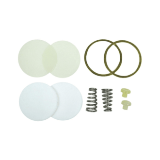 Imperial Tool 600R Diaphragm Replacement Seal Kit for All 600 Series Manifolds