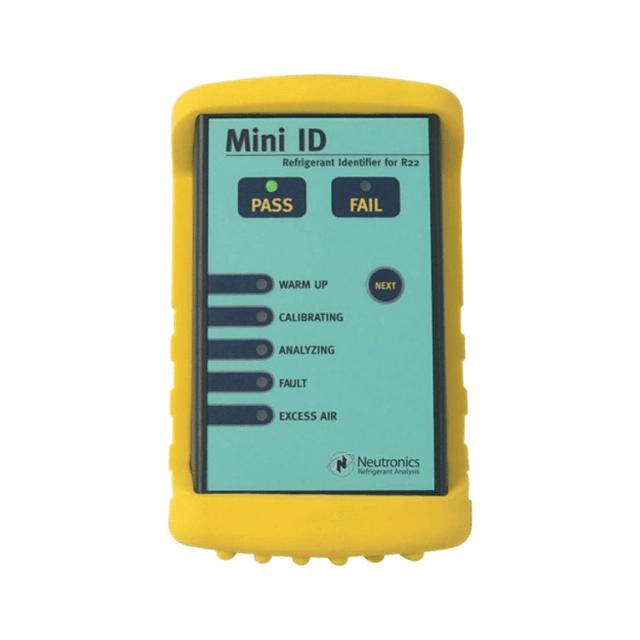 Neutronics Mini ID R22 Refrigerant Identifier NZ 1
