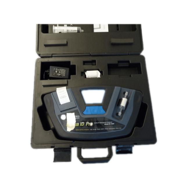 Neutronics RI-700H Ultima ID Pro Refrigerant Analyzer 1