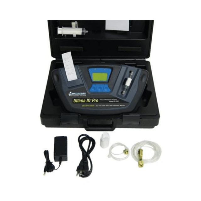Neutronics RI-700H Ultima ID Pro Refrigerant Analyzer
