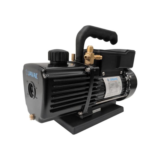 Javac Cal Vacuum Pump Hvac R32 Refrigeration