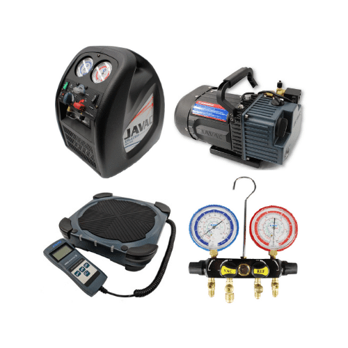Ac Recovery Package NZ