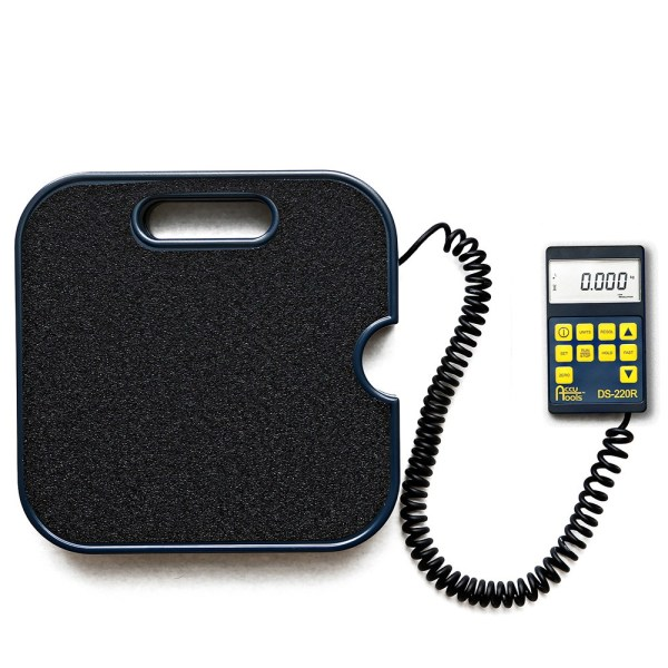 Accutools DS-220R Refrigerant Charging Scale NZ