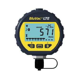 Bluvac+ Lte Wireless Digital Vacuum Gauge NZ