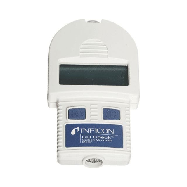 Inficon Co Carbon Monoxide Meter