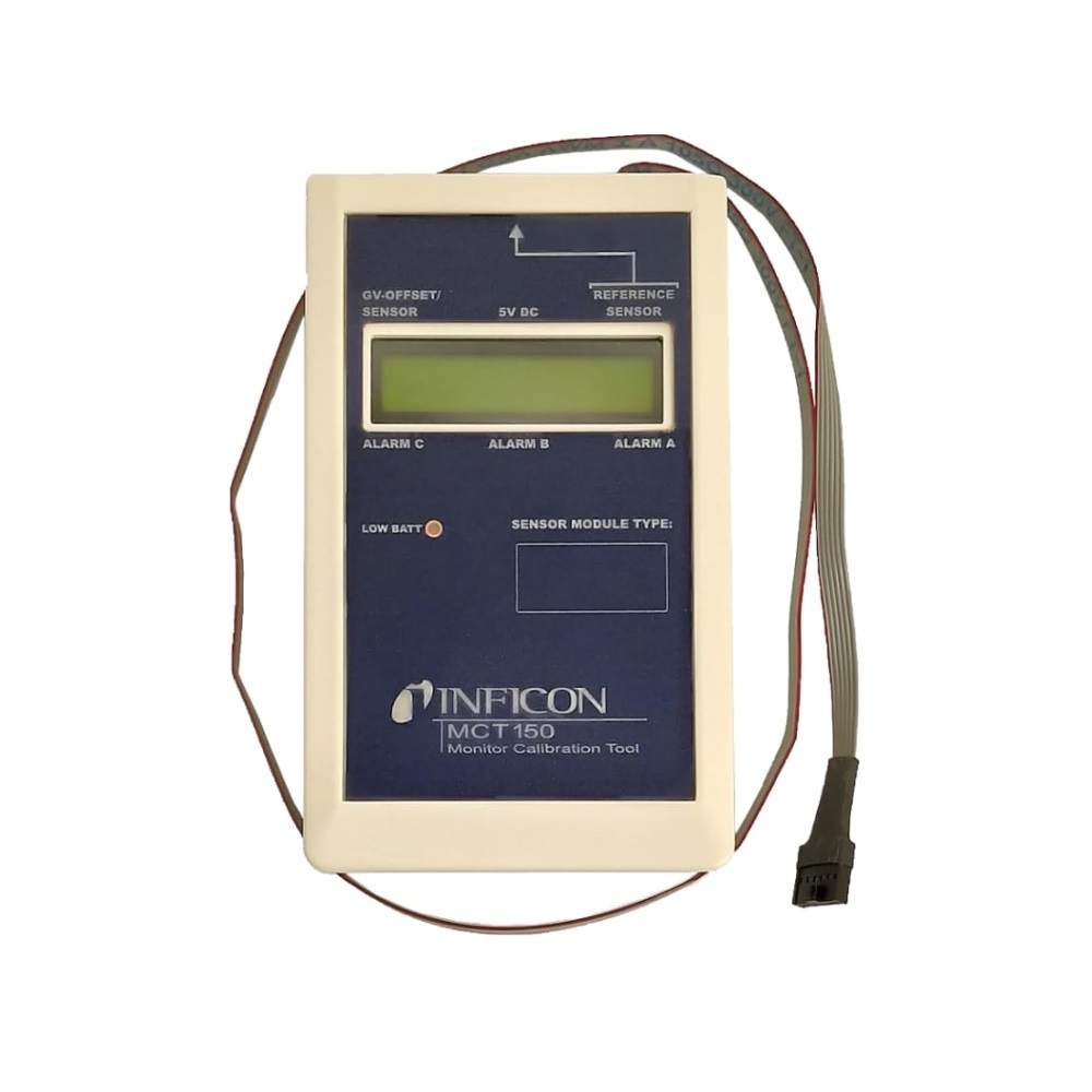 Inficon 743-600-G1 Calibration Tool for LDM150/LDM150R
