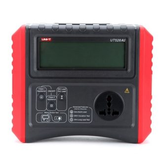 UT528AU Portable Appliance Tester (PAT)