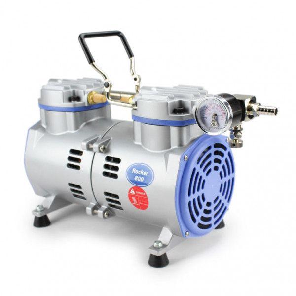 Rocker 800 Vacuum Pump New Zealand