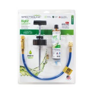 Spectroline Bez400 Big Ez Injection Kit New Zealand