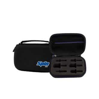 Spintools Deluxe Case for Flaring Spins NZ
