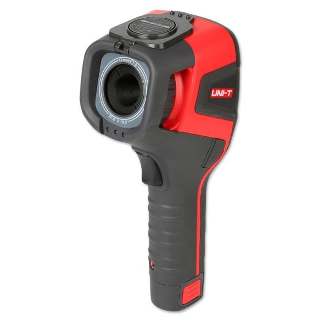 Uni-T UTi160G Thermal Imager NZ 1