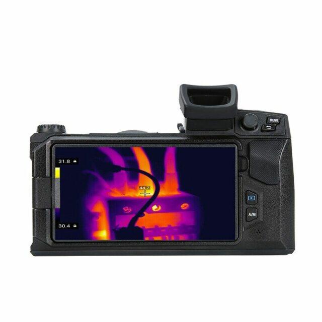 UTi640C Thermal Imager NZ 2
