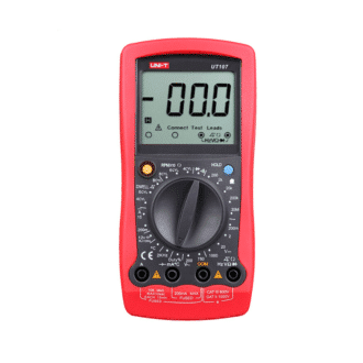 UT107 Automobile Multimeter NZ