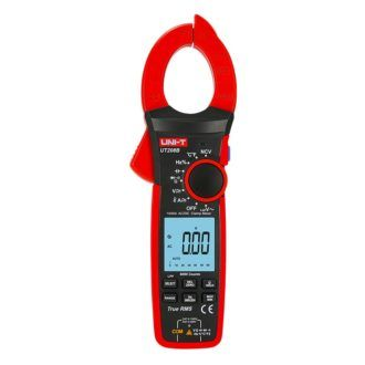 UT208B 1000A True RMS Digital Clamp Meter NZ