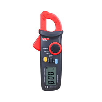 Ut210a Mini Clamp Meter Nz