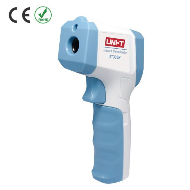 Ut3UT305R Infrared Thermometer NZ