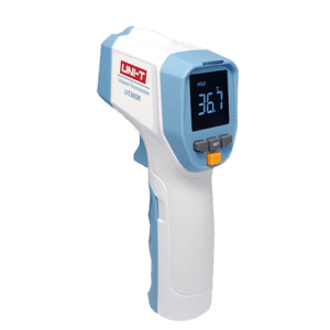Ut305r Infrared Thermometer 8