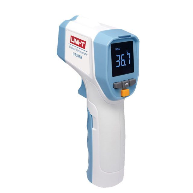 Ut305r Infrared Thermometer 8 Copy